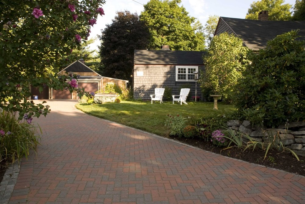 Top quality permeable pavers in Wellesley, MA