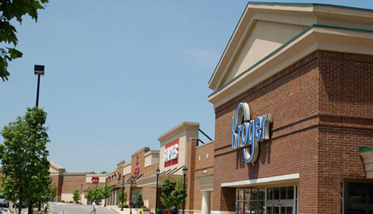 Glenbrook Shopping Center Hendersonville