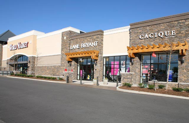Nashville Retail Market
