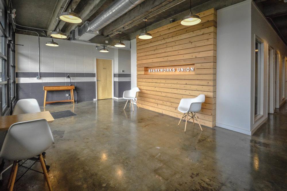 East Nashville Office Space