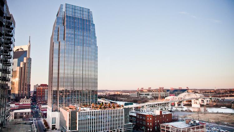 Nashville Office Market