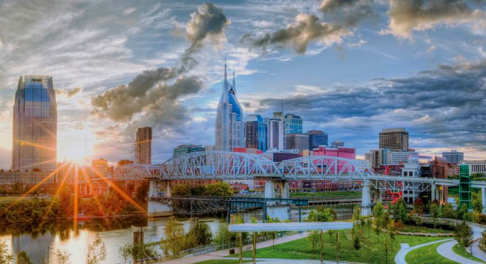 Nashville Investments Strong