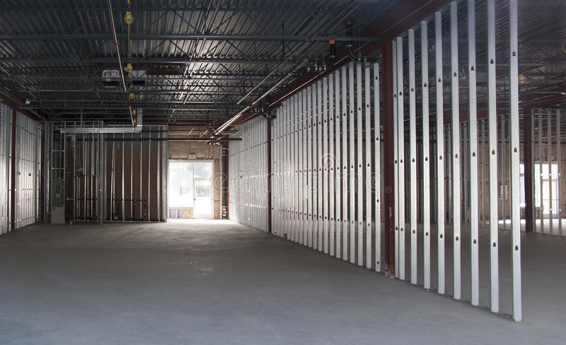 Commercial Build Out