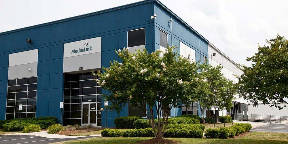 Nashville Industrial Market