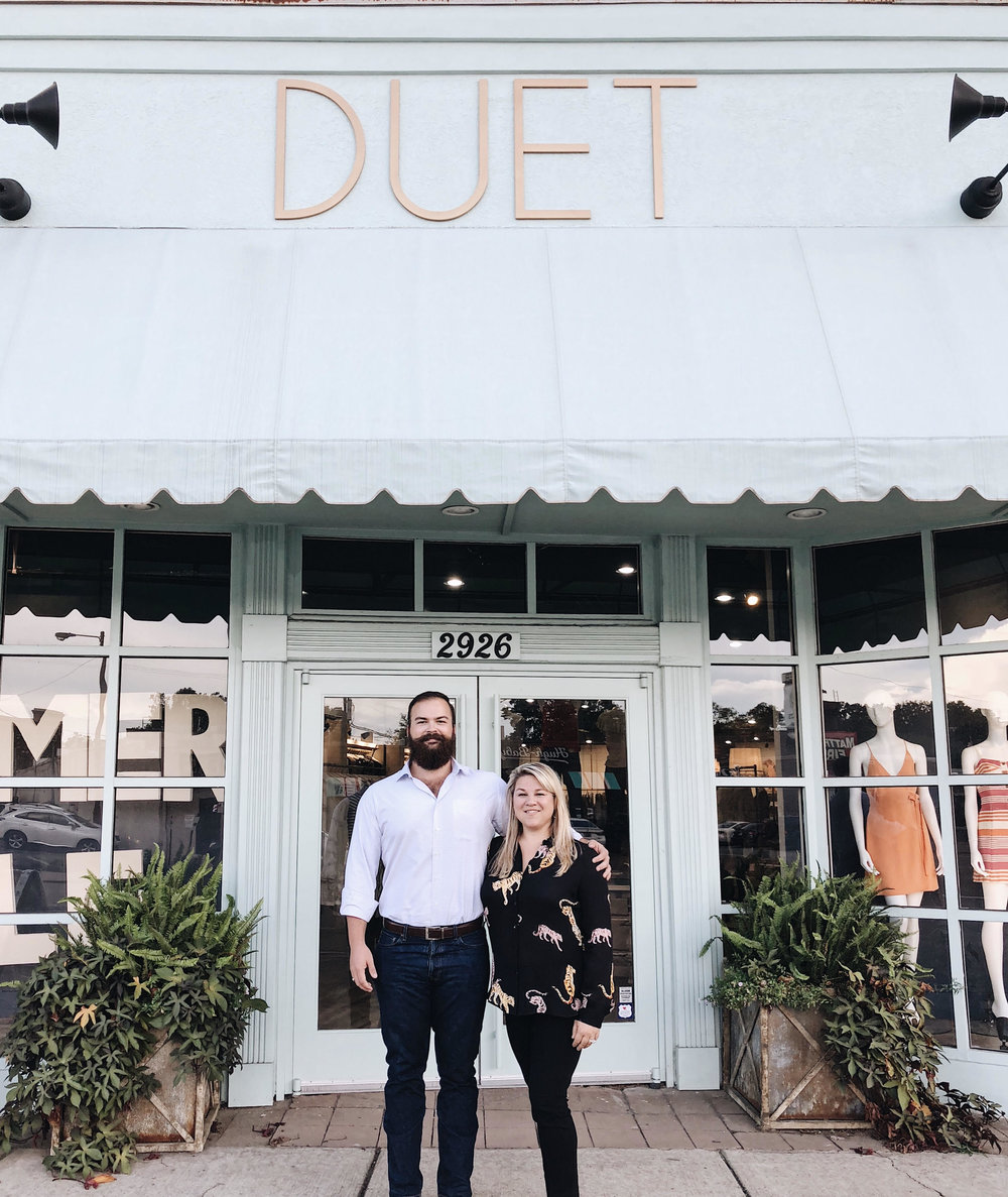 Duet Boutique Nashville