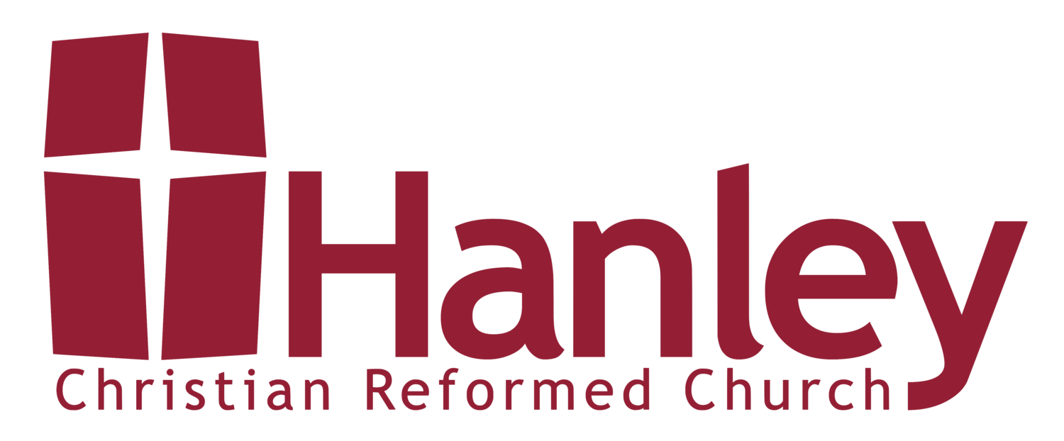 Hanley Christian Reformed Church