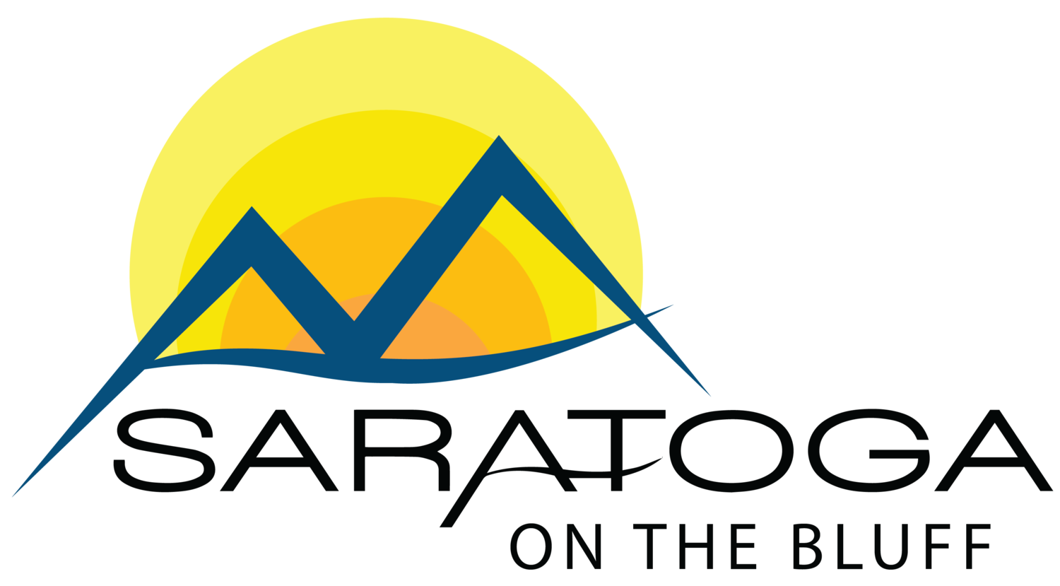 Saratoga on the Bluff