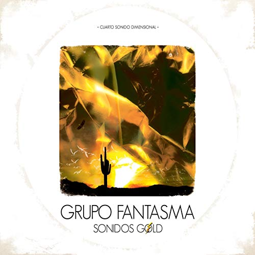 GRAMMY Nominee for Best Latin Rock, Urban or Alternative Album (Aire Sol Records, 2008)