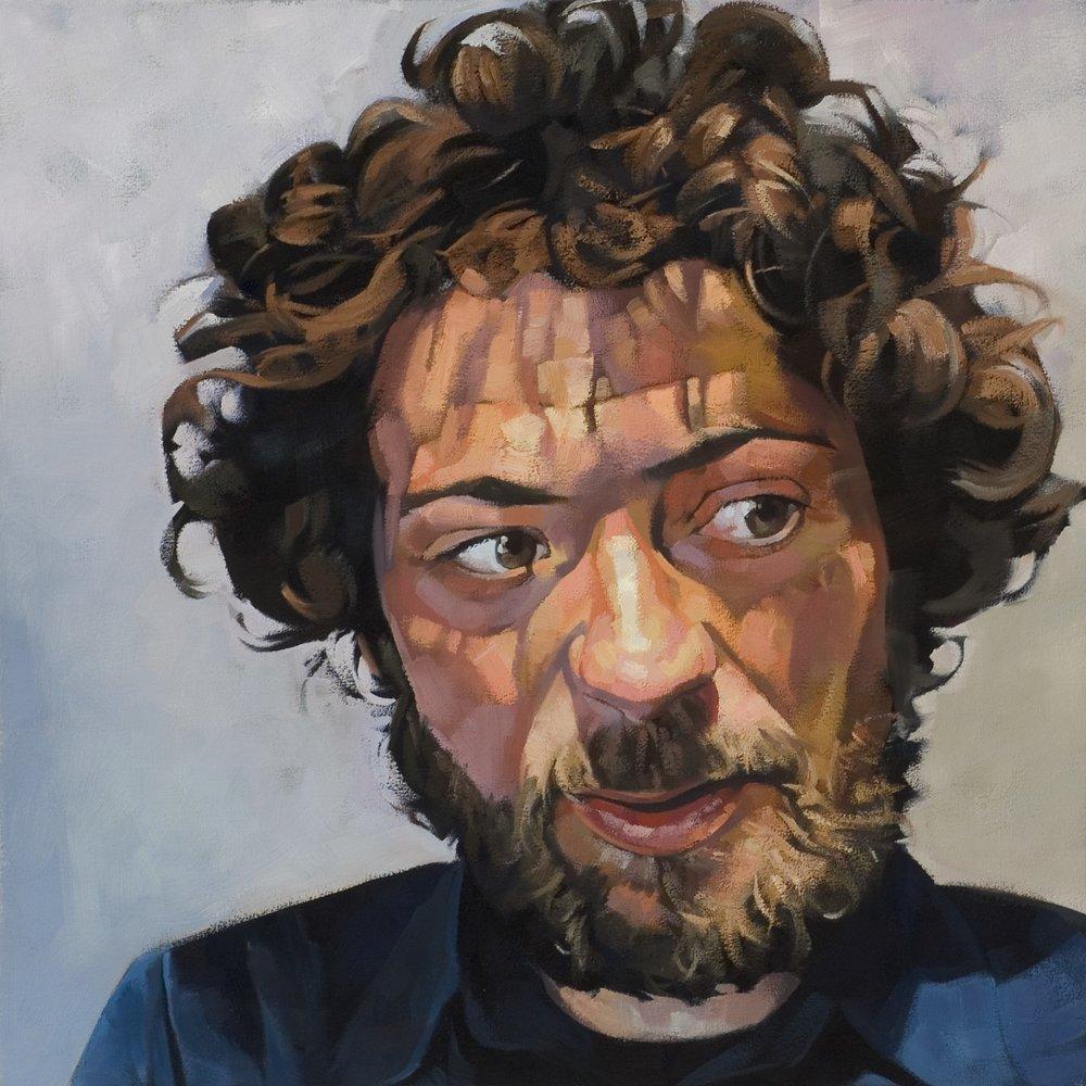 "MAYGAR, ""Study of Lucas"", 2005"
