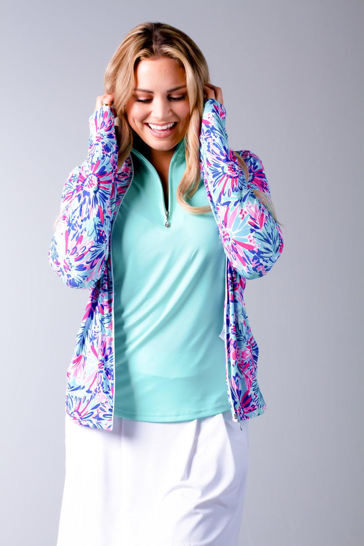900506 SolStyle Cool Print Jacket. Lola Floral. SanSoleil (725).jpg