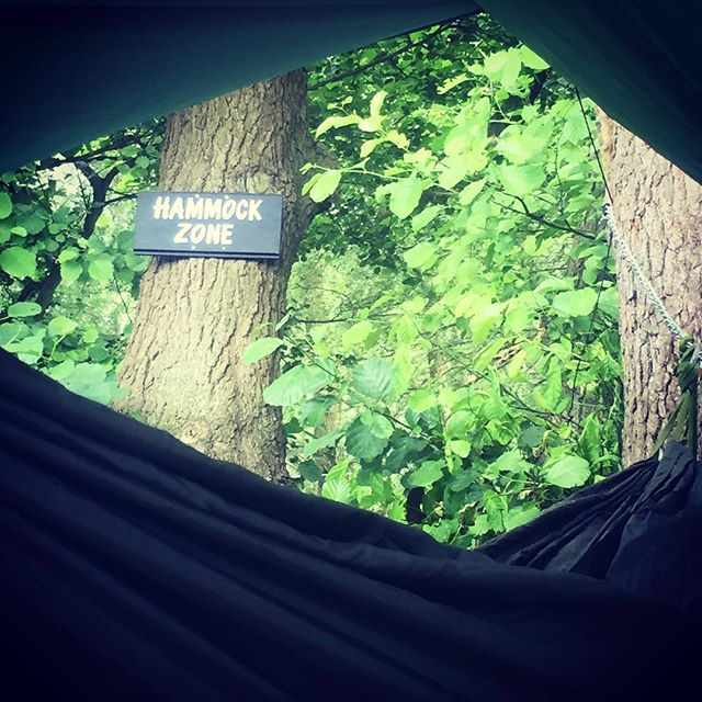 Bring your own hammock and chill by the river! #Hammock #RiverStour #DedhamVale #RushbanksFarm #Essesx #Suffolk #Colchester #Campsite #Camping
