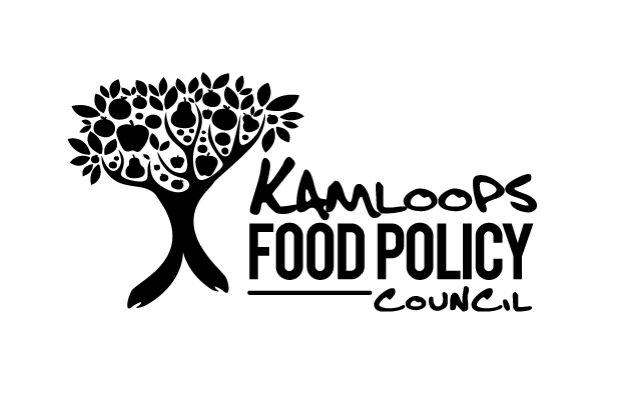 A project of - Kamloops Food Policy Council and partners
