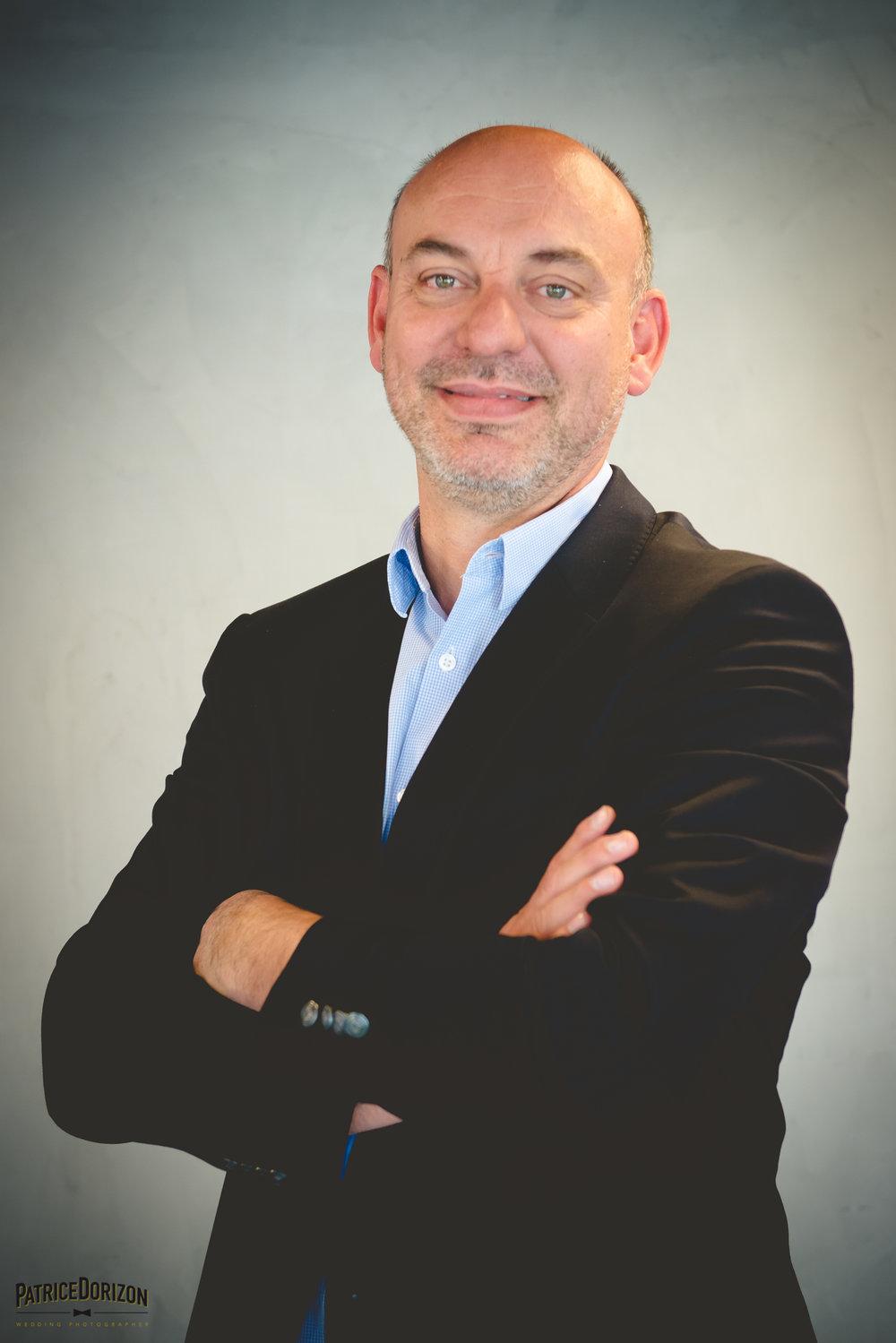 Frederic Ausseil