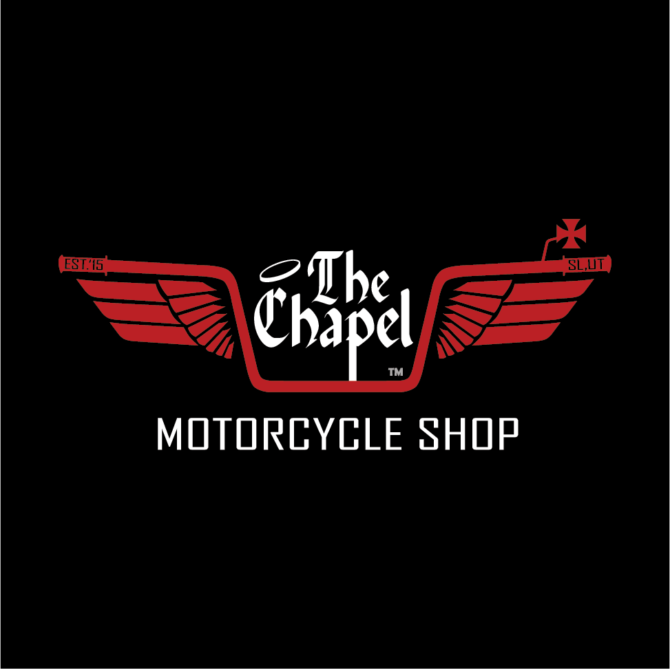 The Chapel Motorcycle Shop