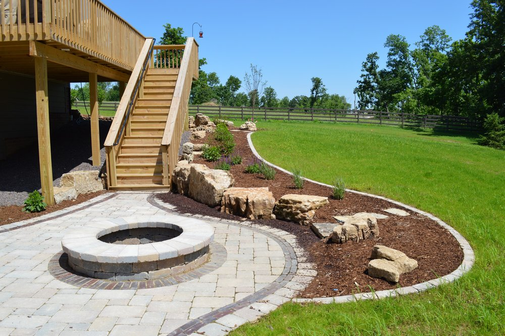 Copy of Copy of East Peoria, IL top landscaping company