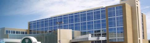 St. Joseph Regional Medical Center, Bryan, TX