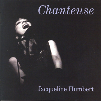 Chanteuse with Attunement & Oasis in the Air