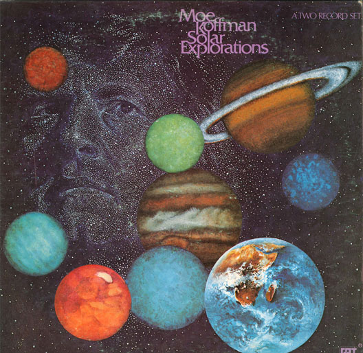 Kaufman, M.: Solar Explorations