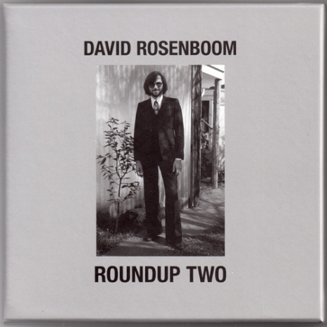 Roundup Two