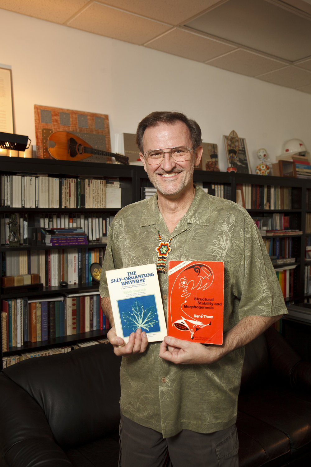 DR with books 2012.jpg