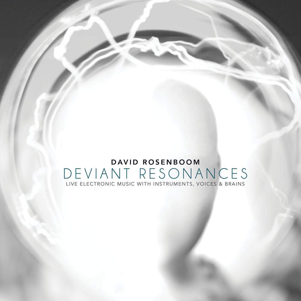 Deviant Resonances - NOW OUT!