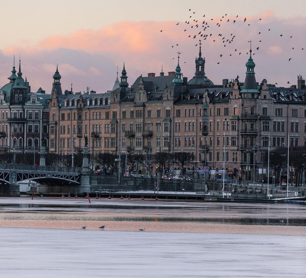 Uutiset - Nordfinillä on ilo ilmoittaa aloittavansa laskutuspalvelujen tarjoamisen myös Norjassa