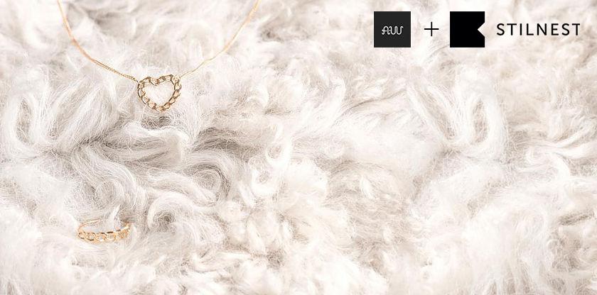Aaryn Williams Stilnest Jewelry Line