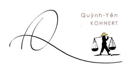 Quynh-Yen Kohnert Illustration