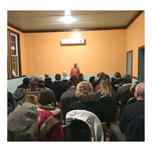 Sue Chewning-Holistic Therapy rocked the house last night! . She led a free presentation on meditation and conscious awareness here at BodyFit. . Sue is offering a continued 4-part workshop on Meditation and Conscious Awareness. . - Dates: January 23, 30, and February 6, 13 - Times: 6:45 - 7:45pm - Cost is $80 - To sign up for this continuing 4-part series please contact Sue Chewning at (804) 436-4567