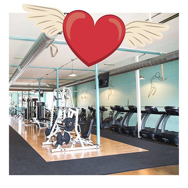 Scrambling to find the perfect gift for your Valentine? . Stop by BodyFit tomorrow to purchase a membership for your Valentine... and yourself! (Call 436-2214 to schedule an appointment!) . Show them you love them and give the gift of HEALTH this Valentine's Day!❤️