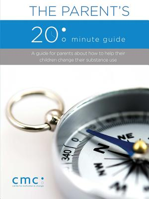 20 Minute Guide - The Center for Motivation and Change created a resource that presents CRAFT concepts in bite-sized layout. Available in both website and workbook form, the 20 Minute Guide offers tips, ideas, and worksheets to practice these skills. There are two versions available, for parents who have children with an addiction the