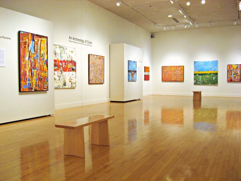 Inez Greenberg Gallery -