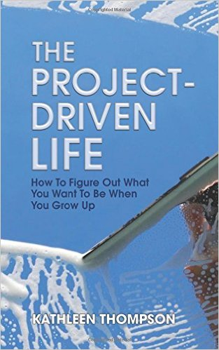 The Project Driven Life