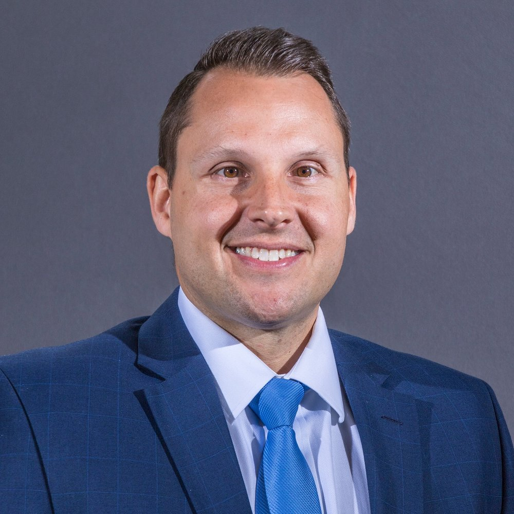 Nathan S. Anderson, Partner -