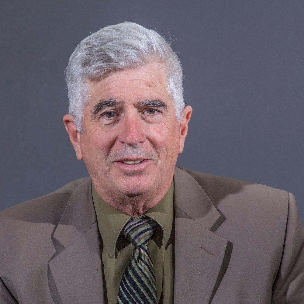 Forrest G. Buffington,Associate -