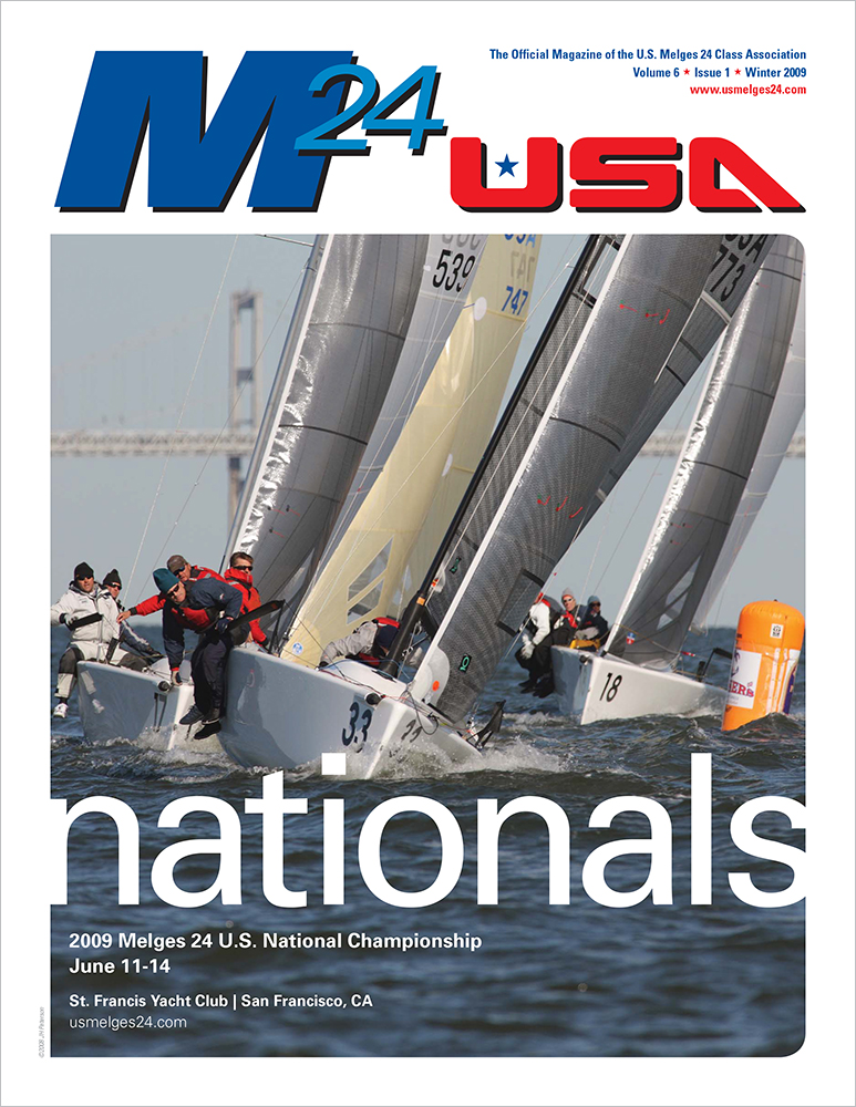 M24*USA • Winter 2009    [PDF]