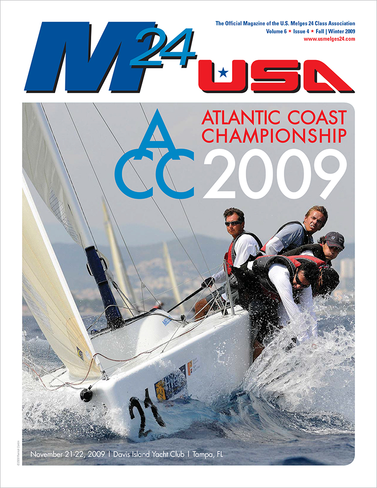 M24*USA • Fall/Winter 2009    [PDF]