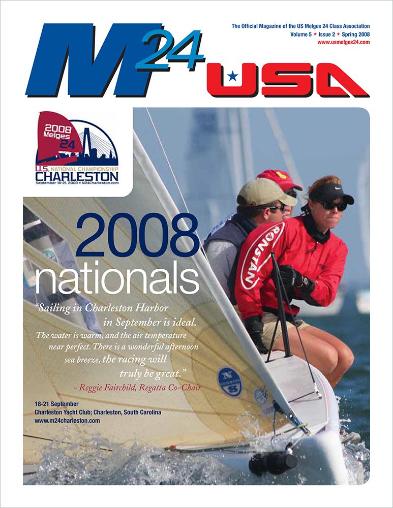 M24*USA • Spring 2008    [PDF]