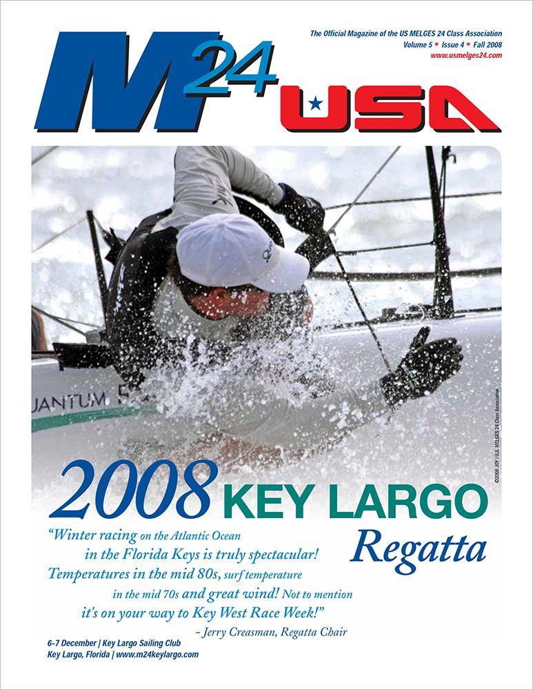 M24*USA • Fall 2008    [PDF]
