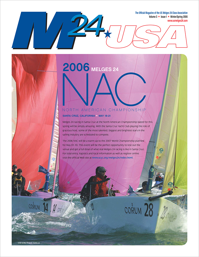 M24*USA • Winter/Spring 2006    [PDF]