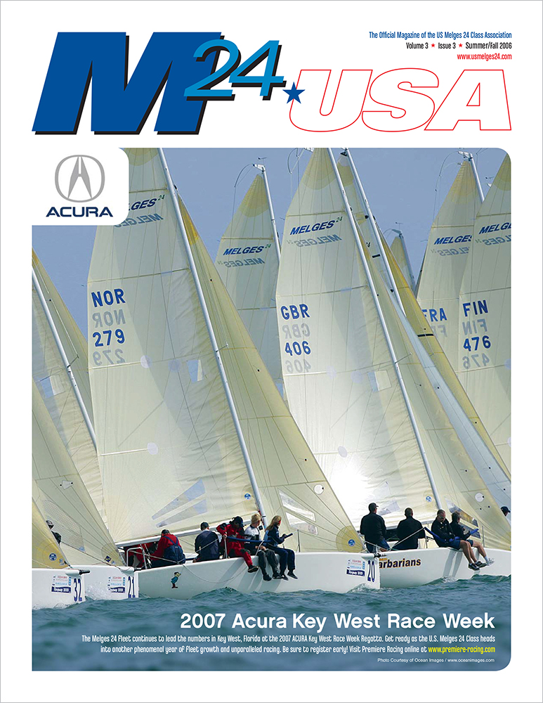 M24*USA • Summer/Fall 2006    [PDF]