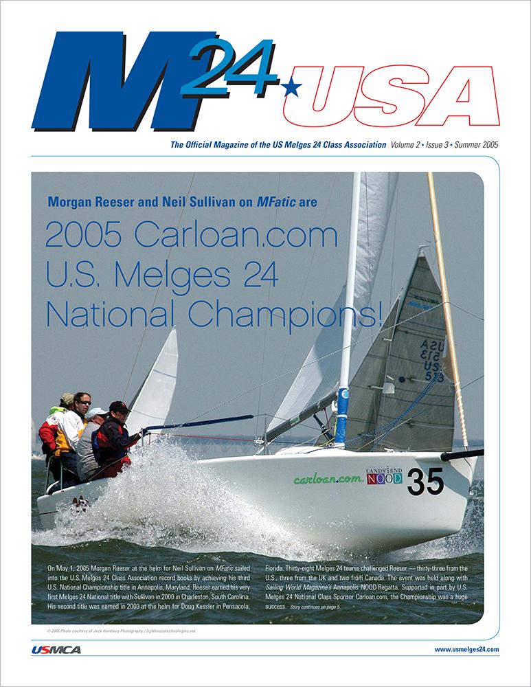 M24*USA • Summer 2005    [PDF]