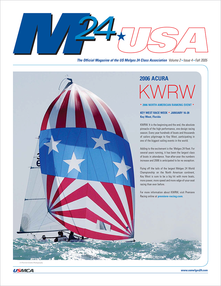 M24*USA • Fall 2005    [PDF]