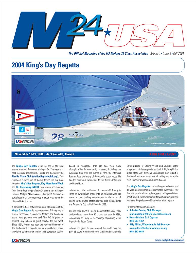 M24*USA • Fall 2004    [PDF]