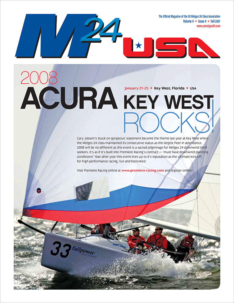 M24*USA • Fall 2007    [PDF]