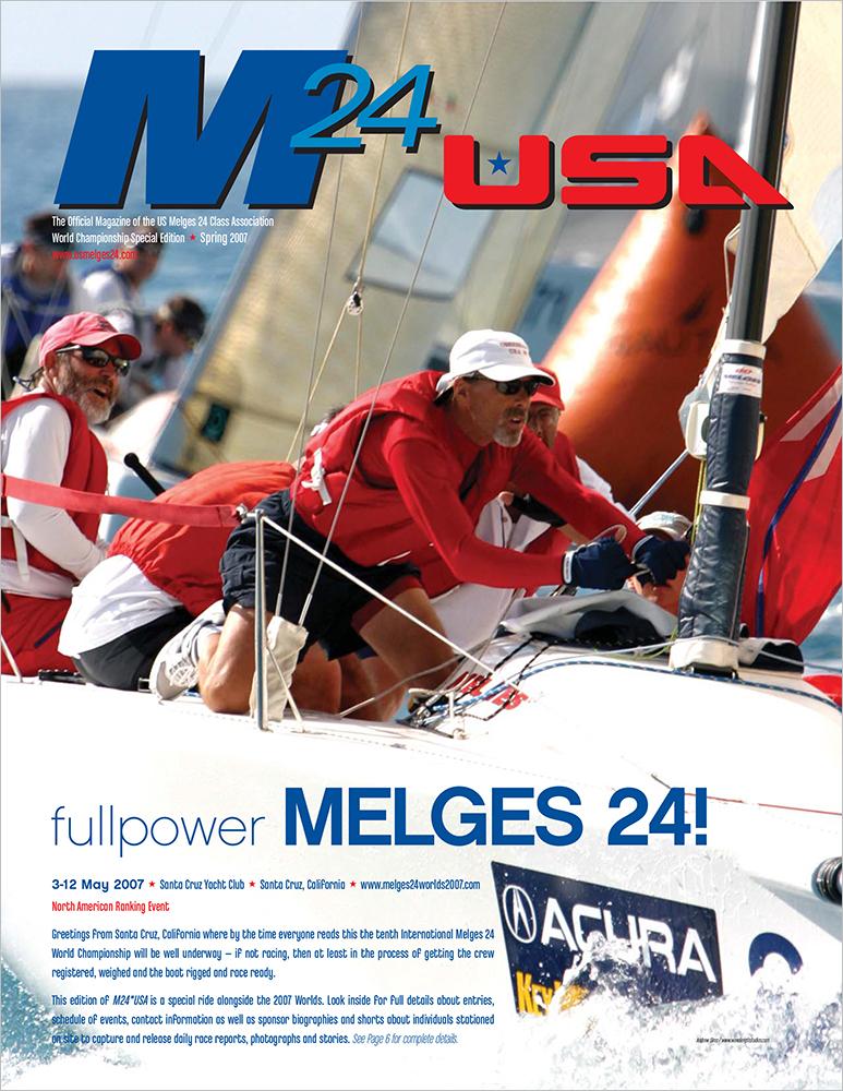 M24*USA • Spring 2007    [PDF]
