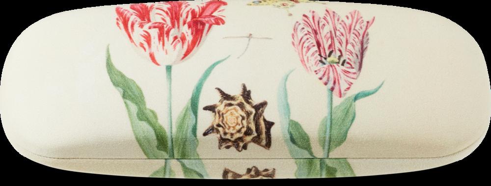 Rijksmusum glassescase l Tulp.png