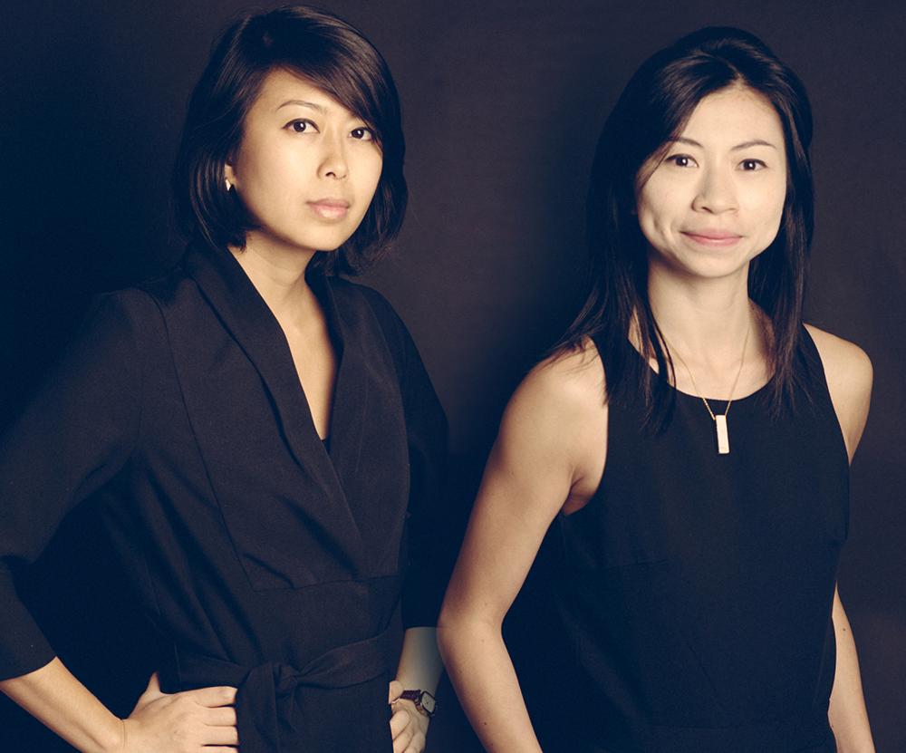 """The Beginning - """"Jessica (my business partner) and I were flatmates in Shanghai. We both really enjoyed filling the space with beautiful pieces that spoke strongly of the Asian culture.From there, we realised we needed to build a brand that held onto that heritage and culture, but also injected the beauty of modernity and stories of our time."""""""