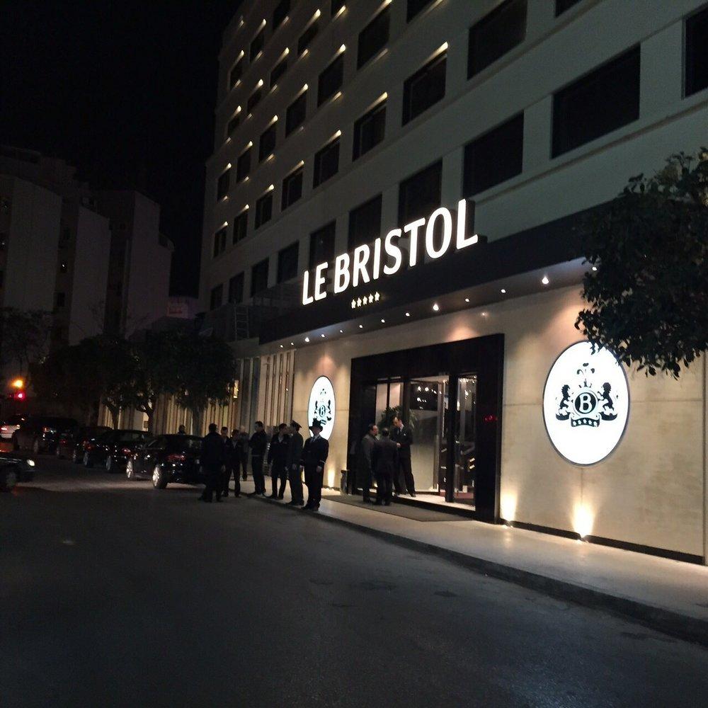 Le Bristol Beyrouth