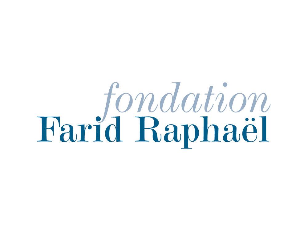 Fondation Farid Raphaël